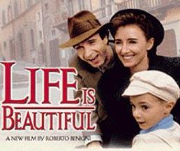 life is beautiful Benigni_2