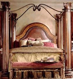 Candida Martinelli S Italophile Site Italianate Decor