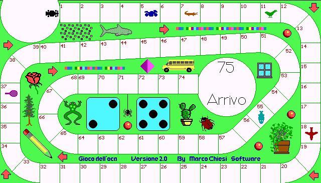 Candida Martinelli S Italophile Site Games