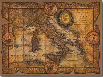 World Map In Renaissance. See my free Renaissance Figures you can print out to color  frame or make into paper dolls Candida Martinelli s Italophile Site Italian History 3