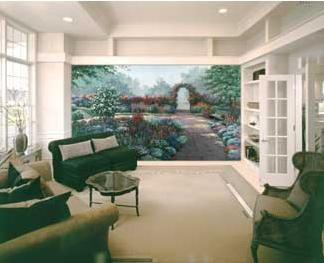 High Quality Full Wall Wallpaper Murals