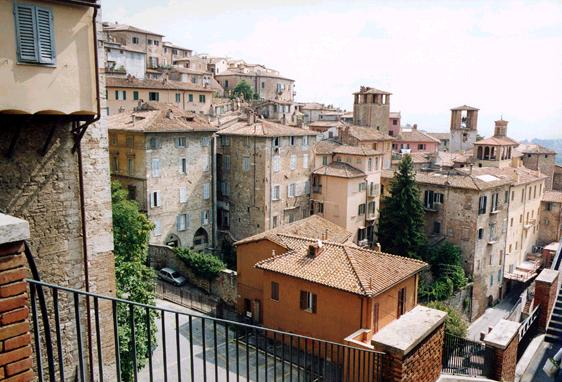 Candida Martinelli's Italophile Site (Italian Language)